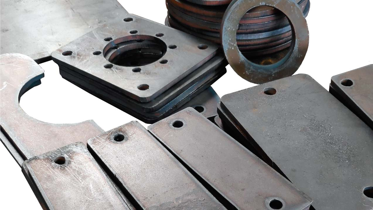 CNC CORTE PLASMA